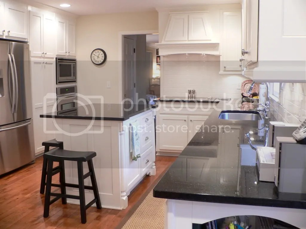 Thats Right Its Another White Kitchen 20K Budget