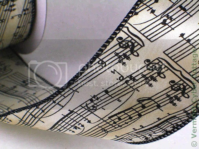 Musical Notes - Detail Pictures, Images and Photos