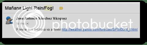 ejemplo plantillas correo electrónico