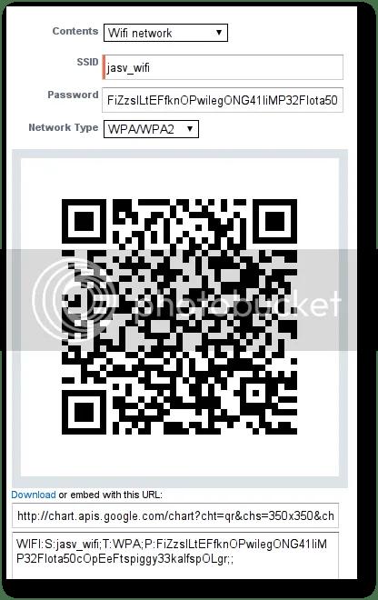 generador online de qr codes