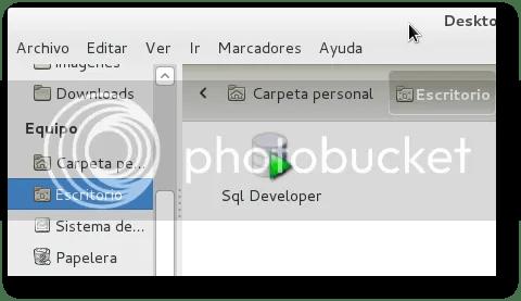 directorio ubicación ficheros .desktop