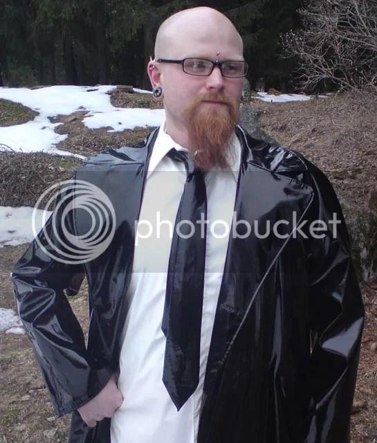 Skjorta och slips