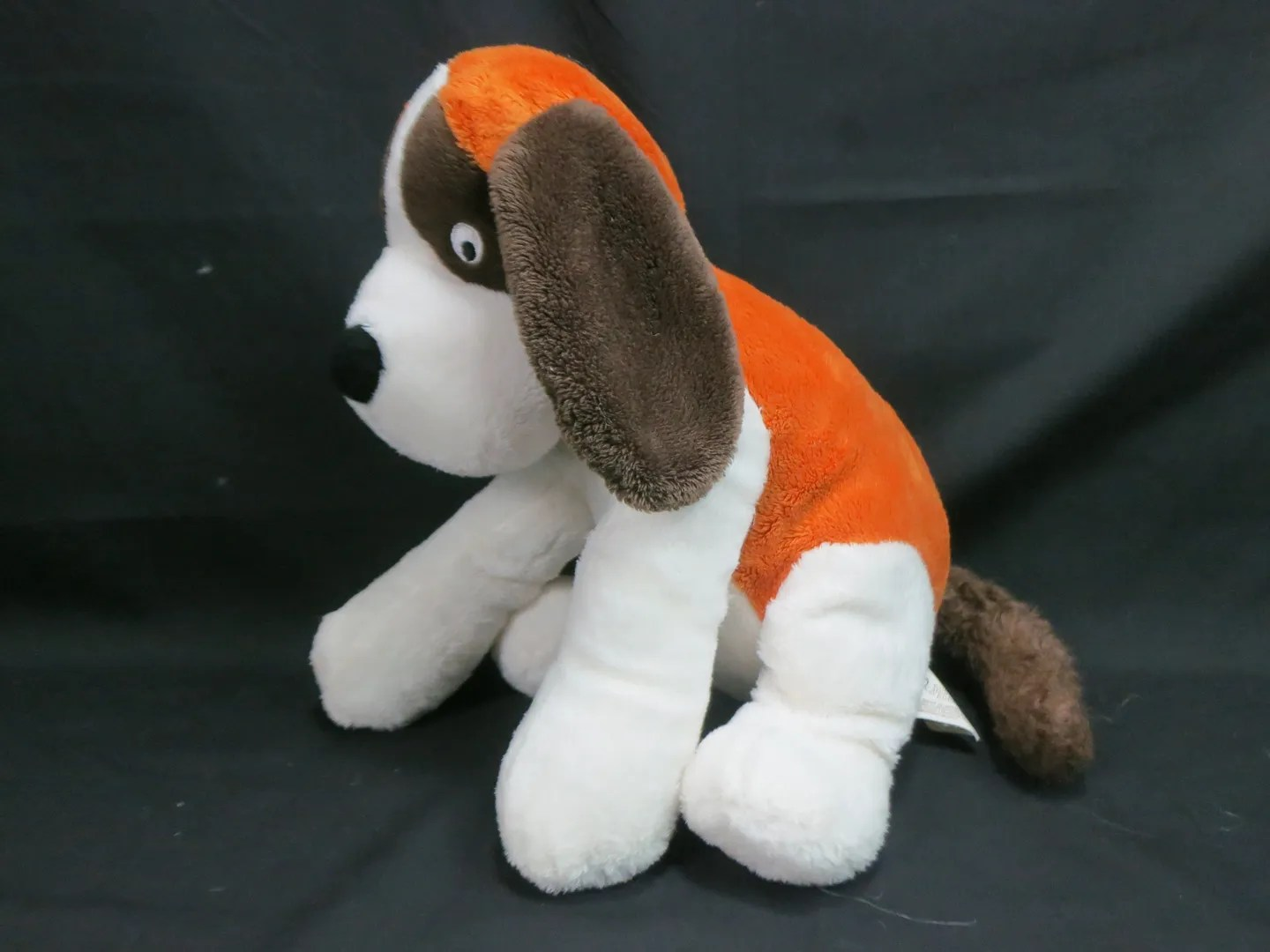 Kohls Cares For Kids Book Brown Dog Brody Plush Duck At