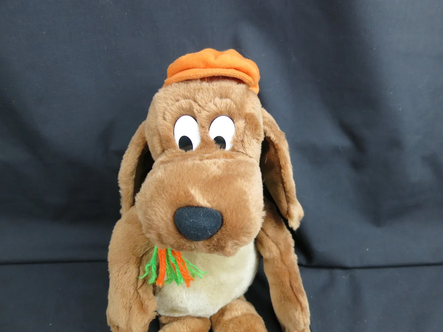 Kohl S Cares For Kids Go Dog Plush Dr Seuss Hats Scarf