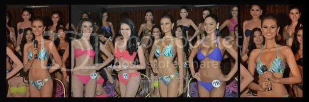 Miss Universe 2014 is Yvethe Marie Santiago