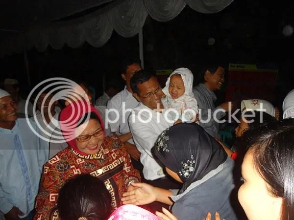 Duta Desa Bahasa Magelang Menteri BUMN Dahlan Iskan