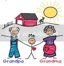 Cara Untuk Mengambil Hati Nenek