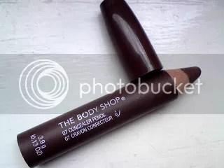pencil concealer