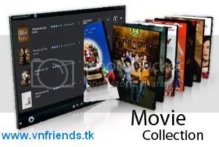 software,CyberLink PowerDVD Ultra 10.0, chơi DVD/Blu-ray chuyên nghiệp,vnfriends.tk
