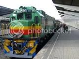 Railway,Tazara,Rovos Rail