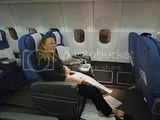 Airbus A330-200 Business Class