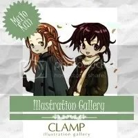 Majo Kan Illustration Gallery
