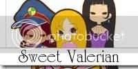 Sweet Valerian