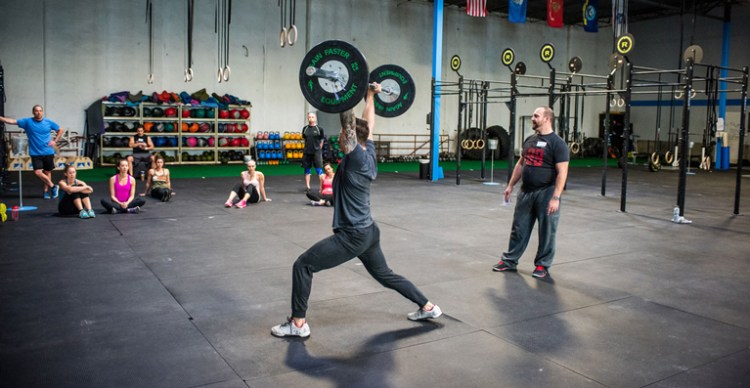 How to dominate at the 2016 CrossFit Games
