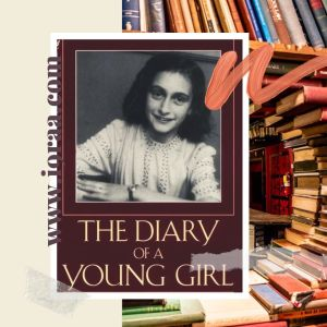 Anne Frank Book review : The Diary of young girl Review