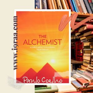 Paulo Coelho book review :The Alchemist Review