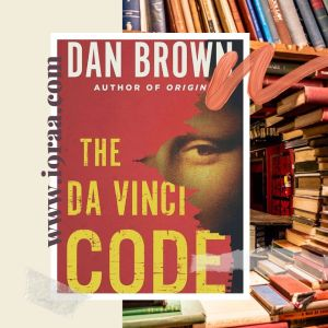 The Da Vinci Code Review :Dan Brown Book review