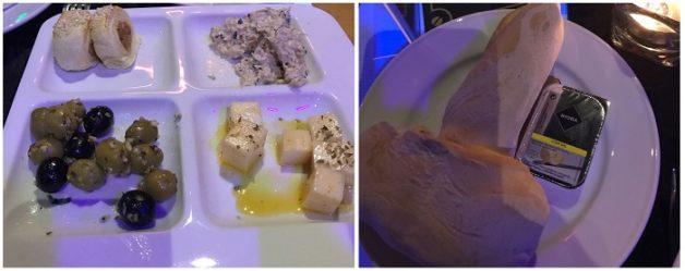 """Preliminares"" The Lingerie Restaurant"