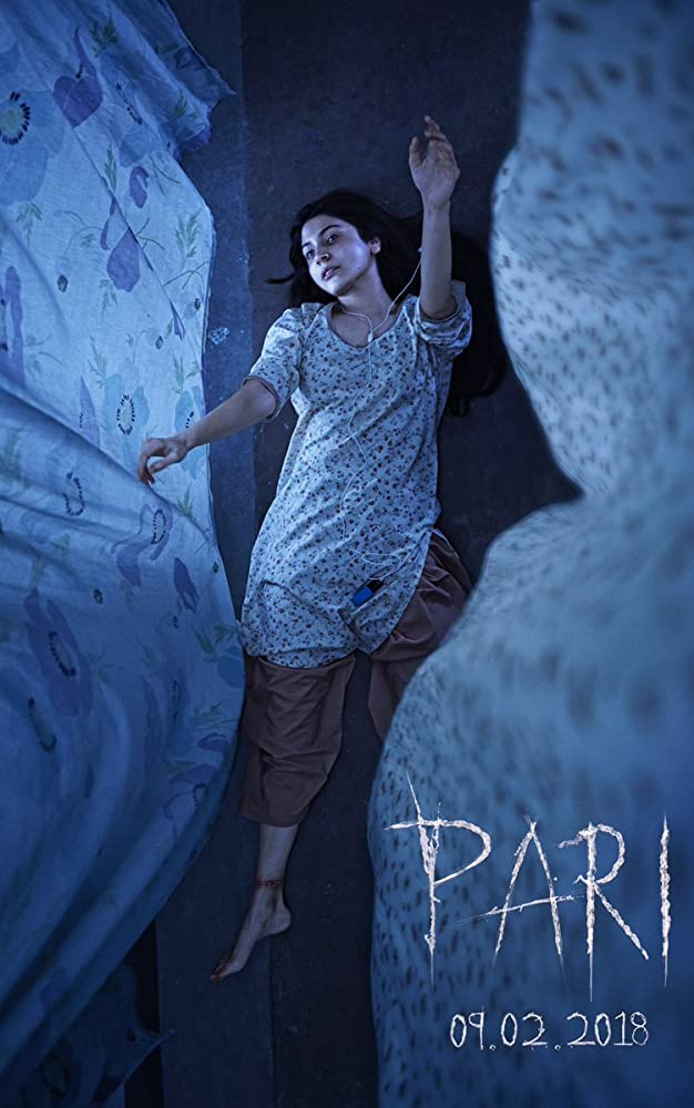 Anushka Sharma in Pari (2018)