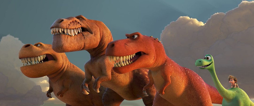 The Good Dinosaur - International Trailer 2
