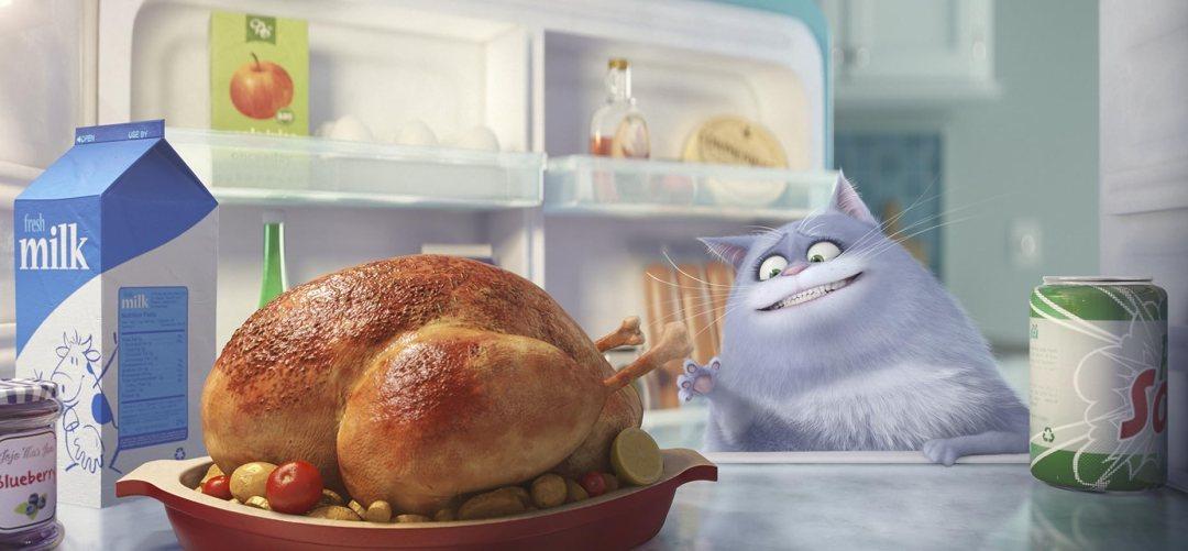 The Secret Life of Pets - 'Snowball' Trailer 3