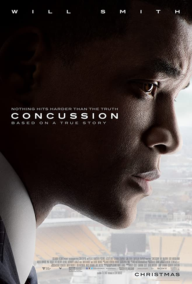 Sony Pictures' Concussion - Trailer #2 1