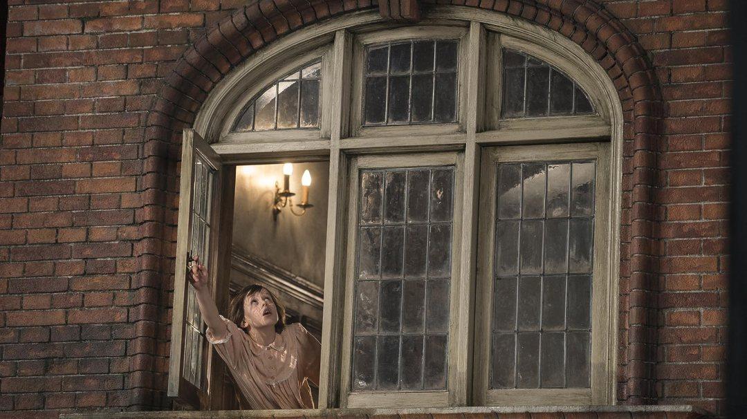 New 'The BFG' Trailer Revealed 2