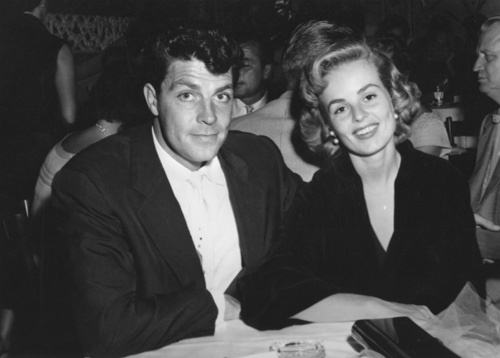 Image result for MARY MURPHY and dale robertson