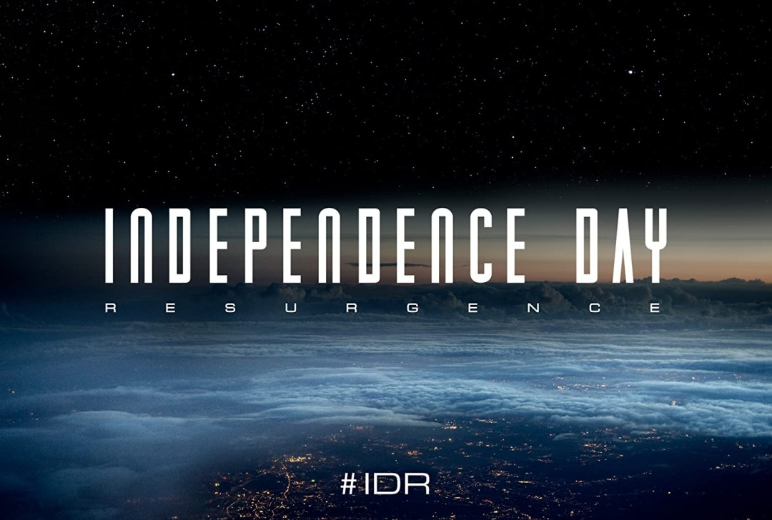 20th Century Fox's Independence Day: Resurgence - Trailer 1