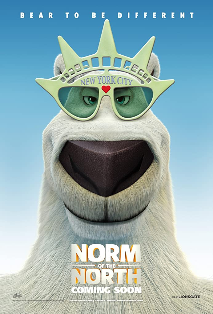 Lionsgate's Norm of the North - Trailer #2 1