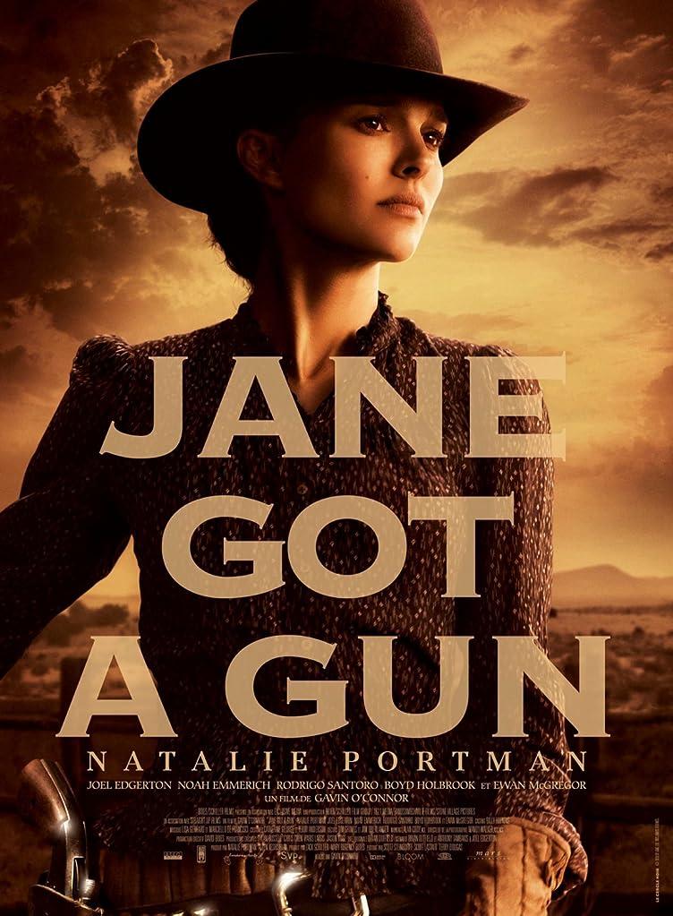 Jane Got a Gun - International Trailer 1