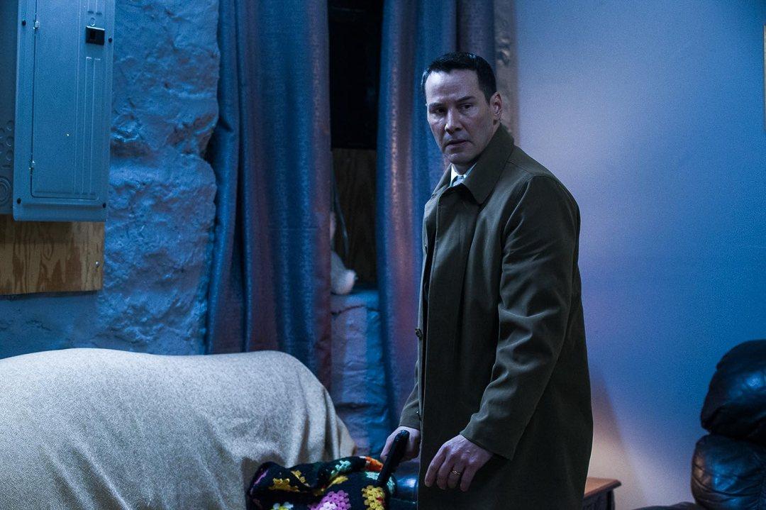 Lionsgate's Exposed - Trailer 2
