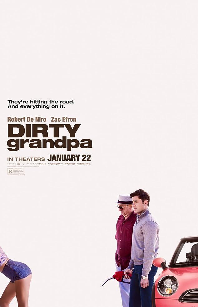 Dirty Grandpa - Final Trailer 1