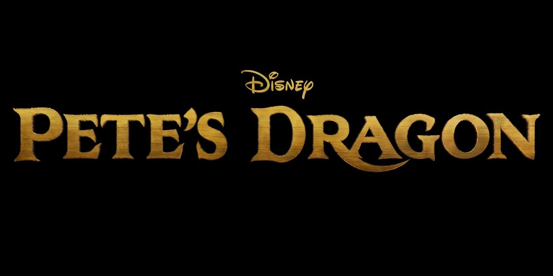 Pete's Dragon Motion Poster Revealed 1
