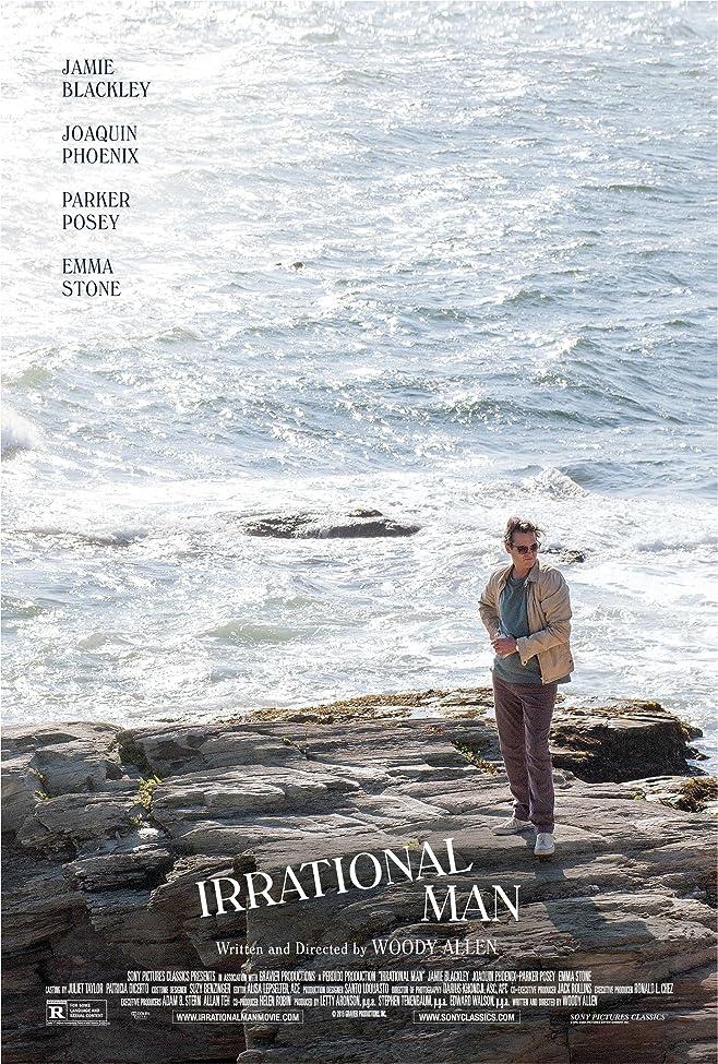 Irrational Man - UK Trailer 1