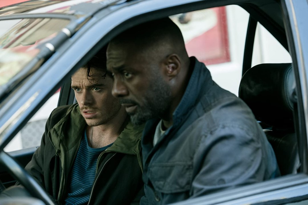 Bastille Day International Trailer Featuring Idris Elba 3