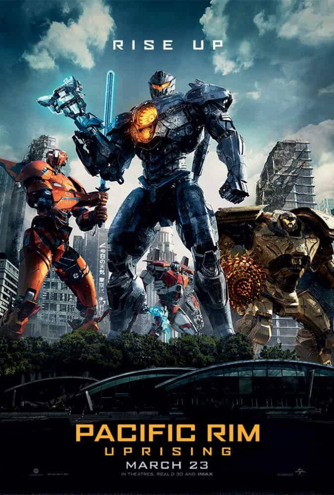Pacific Rim: Uprising (2018) 720p HC HDRip x264 [Dual-Audio][Hindi (Cleaned) - English] Movies365.co