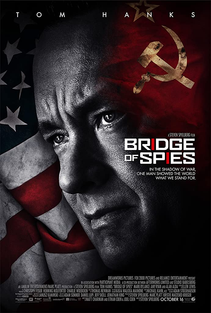 Bridge of Spies - International Trailer 1
