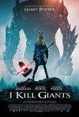 Image result for I Kill Giants
