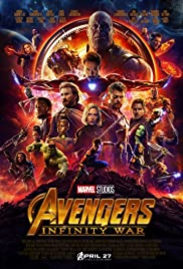 avengers infinity war full movie download dual audio 720p - Movies baba