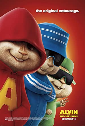 alvin and the chipmunks movie download in 480p