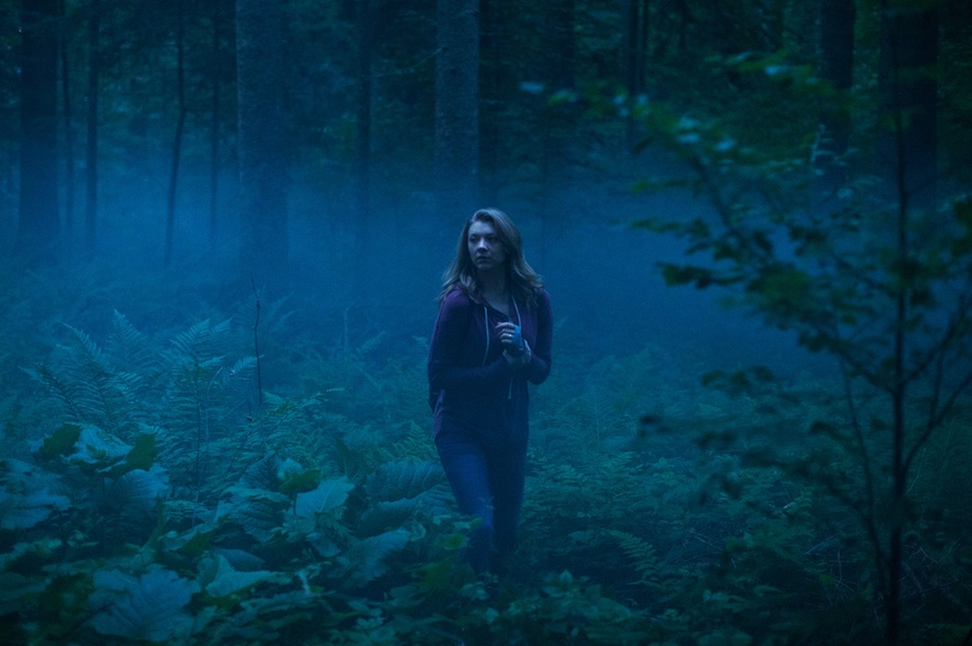 Gramercy Pictures' The Forest - Trailer 1