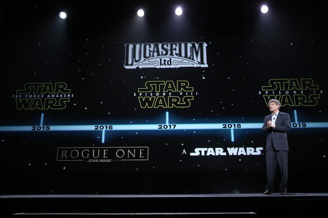 Star Wars: Episode VIII Release Moved To December 2017 1