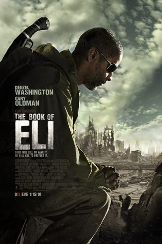 The Book of Eli (2010) Dual Audio Hindi 300MB BluRay 480p ESubs