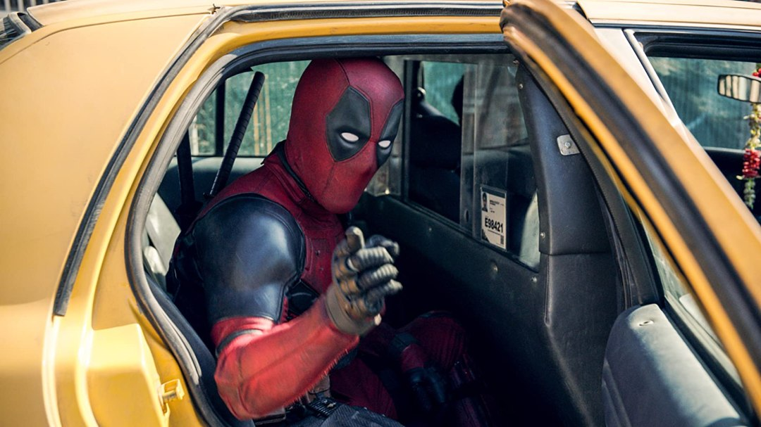 Deadpool Continues To Dominate Box Office 2