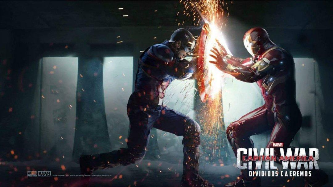 Captain America: Civil War 'The Past is Prelude' Trailer 2