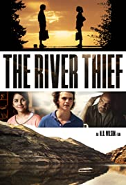 Image result for The River Thief