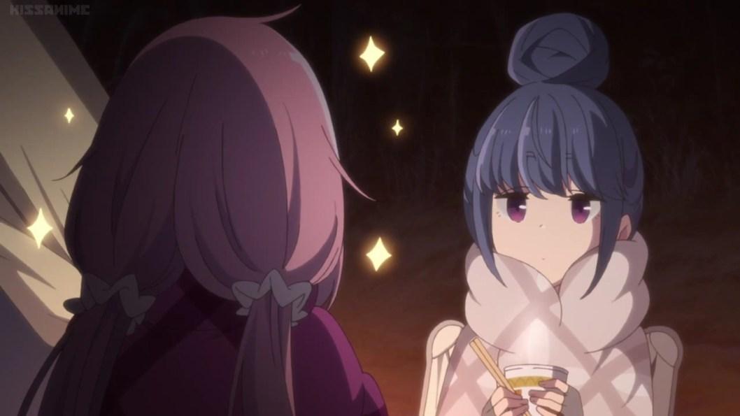 5 Animes que você sonha com cenas YURI