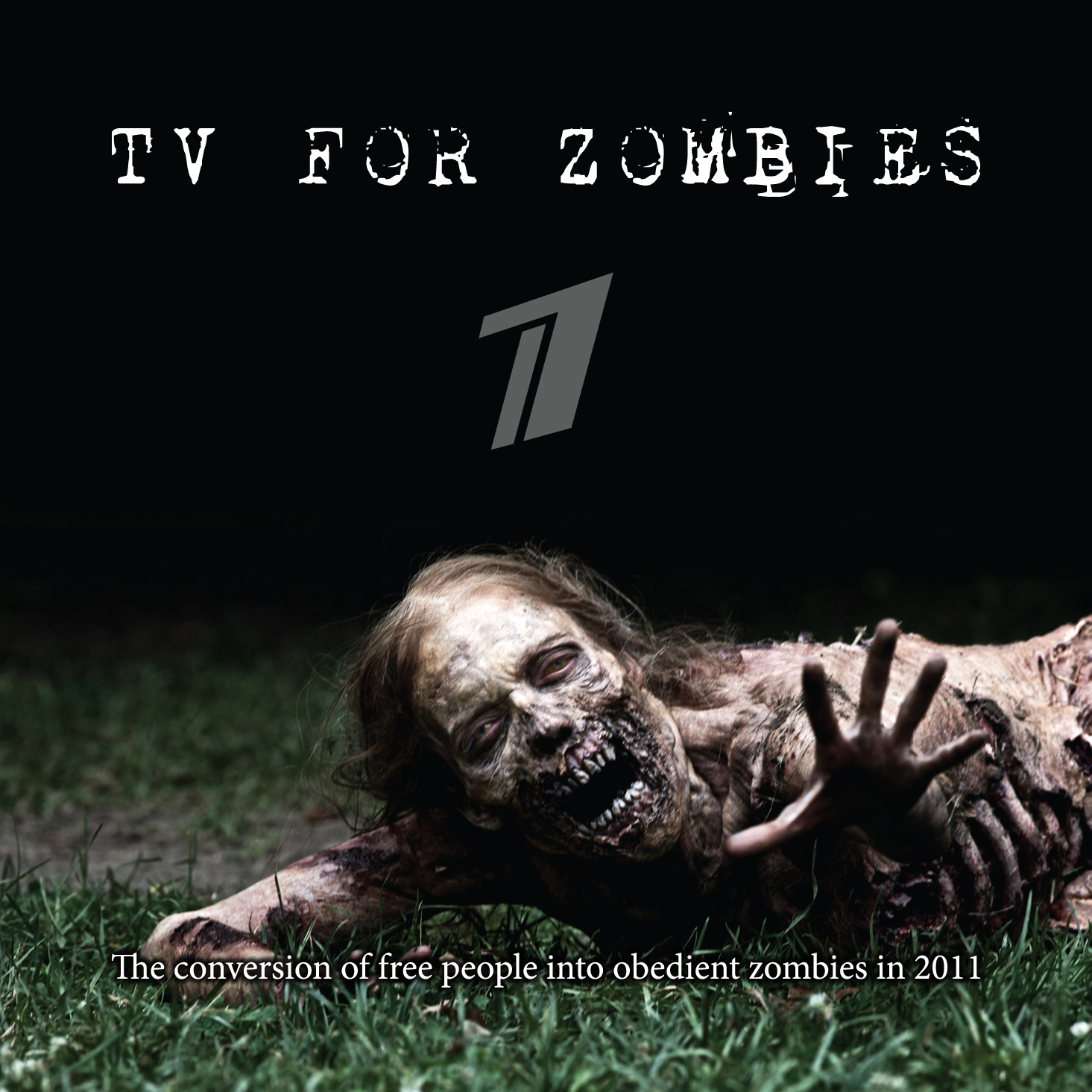 TV for Zombies