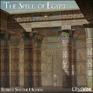 The Spell of Egypt cover